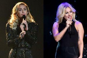 Lady Gaga comeback cùng ngày với Miley Cyrus: Cuộc đối đầu nảy lửa hay màn hợp tác bất ngờ?