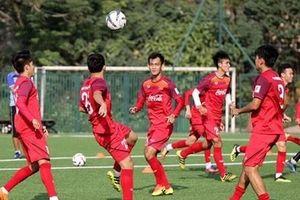 Liên minh ĐNA có cơ hội đăng cai VCK U20 World Cup 2021