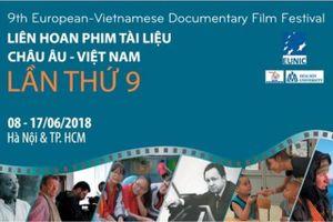 Tổ chức Liên hoan Phim Tài liệu châu Âu - Việt Nam lần thứ 10