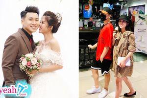 Vợ của Vlogger Huy Cung đang mang thai con đầu lòng sau hơn 5 tháng kết hôn?