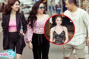 Sau Phượng Chanel, 'dàn hậu cung' của Ngọc Trinh kết nạp thêm Linh Chi vào 'biệt đội bảo vệ nữ hoàng nội y'
