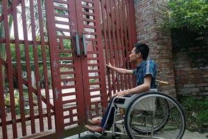 Chủ tịch tỉnh Bắc Ninh chỉ đạo Công an tỉnh vào cuộc vụ người khuyết tật bị chiếm nhà