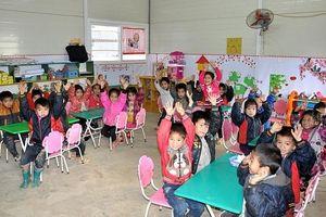 Hiến kế phát triển giáo dục vùng DTTS và miền núi