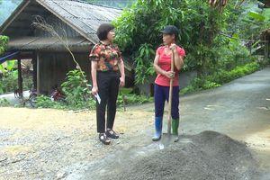Tuyên Quang: Hội đồng nhân dân tỉnh giám sát tại huyện Na Hang