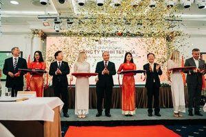 Mở công ty tại Nga, T&T Group hướng mục tiêu Top 5 tập đoàn tư nhân lớn nhất Việt Nam