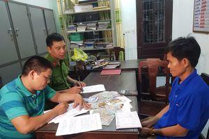 Phá chuyên án đánh bạc lớn ở huyện miền núi Thừa Thiên-Huế