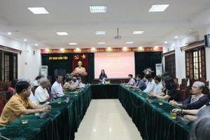Ủy ban Dân tộc gặp mặt Người có uy tín tiêu biểu trong đồng bào dân tộc thiểu số thành phố Cần Thơ