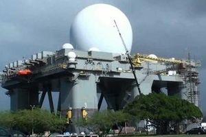 Nga không 'khoanh tay đứng nhìn' Mỹ triển khai radar do thám từ đất Na Uy