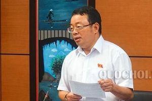 Phó Chủ nhiệm UBKT Trung ương: Cần làm rõ tính pháp lý trong xử lý cán bộ nghỉ hưu