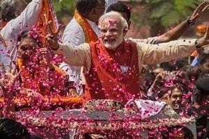 Narendra Modi - Người nâng tầm đất nước Ấn Độ