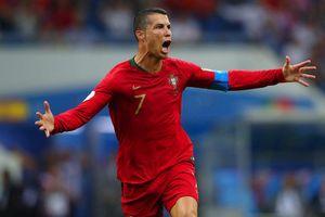 CHÍNH THỨC: Bồ Đào Nha chốt danh sách dự UEFA Nations League