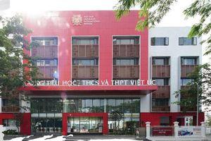 Vụ suất cơm có giòi ở TP HCM: Trường Việt Úc xin lỗi phụ huynh