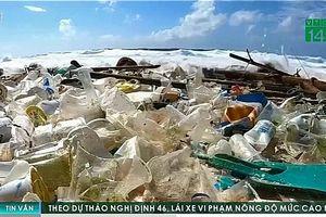 Hô 'biến' rác thải nhựa thành loa bluetooth