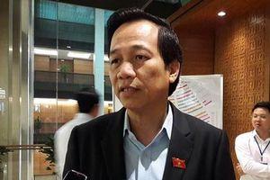 Bộ trưởng Đào Ngọc Dung: Để bé gái 13 tuổi đóng cảnh nhạy cảm trong phim 'Vợ ba' là sai cả lý lẫn tình