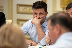 Văn phòng tân Tổng thống Ukraine cáo buộc các đại biểu Quốc hội 'hai mặt'