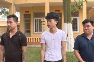 Hưng Yên: Phá đường dây đánh bạc liên tỉnh trên 2.000 tỷ đồng