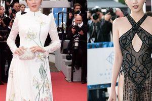 Lý Nhã Kỳ bật mí về 'gói dịch vụ' ở LHP Cannes: Đừng biến mình thành 'món' giải trí cho khán giả, để bị giễu cợt