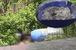 Ai là người thực hiện quá trình đổ bê tông, phi tang xác 2 người đàn ông ở Bình Dương?