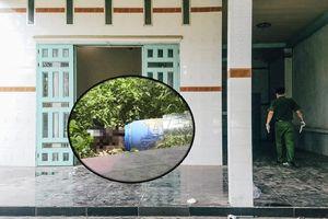 Vụ 'bê tông chứa xác người': Hé lộ chủ nhân chiếc xe máy bí ẩn bị bỏ lại hiện trường