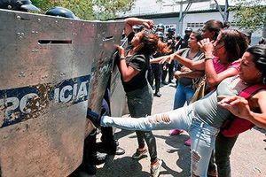 Venezuela: Bạo loạn ở nhà tù, 29 tù nhân thiệt mạng