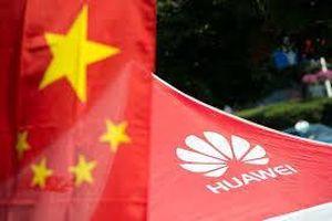 Trung Quốc khẳng định Huawei không liên quan đến chính phủ