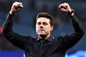 HLV Pochettino: 'Tôi có động lực để ở lại Tottenham'