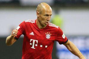Robben: 'Tôi rời Real không chỉ vì mỗi Ronaldo'