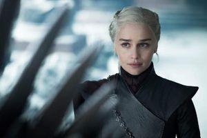 'Mẹ rồng' Emilia Clarke suýt góp mặt vào bom tấn 'Iron Man 3'