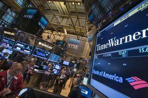 Chỉ số S&P 500 giảm tuần thứ 3 liên tiếp do thương chiến Mỹ - Trung căng thẳng