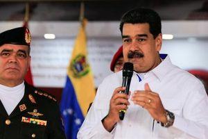 Giữa bão trừng phạt, Huawei nhận tin vui từ Venezuela