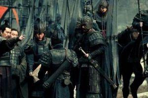 Nếu Quan Vũ không chết, kết cục nào sẽ chờ đón Lưu Bị?