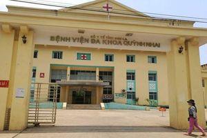 Nhân viên bệnh viện hiếp dâm cháu gái 13 tuổi: Phát hiện mẫu nghi tinh trùng