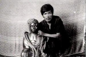 Bí ẩn bức tượng Phật vàng và kho báu của tướng Yamashita