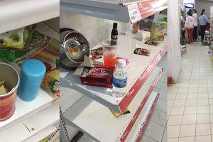 'Phá' siêu thị Auchan, nhiều người đứng trước nguy cơ vào tù