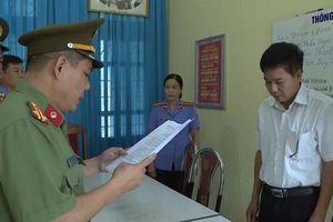 Vụ gian lận điểm thi THPT quốc gia ở Sơn La: Các bị can có thể đối diện với án tử?