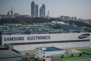Hai phó chủ tịch Samsung Electronics bị bắt giữ vì gian lận kế toán
