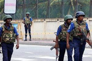 Sri Lanka tiếp tục truy lùng các nghi phạm trong vụ tấn công khủng bố dịp lễ Phục sinh