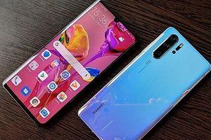 Điện thoại thông minh Huawei có thể 'biến mất' khỏi thị trường thế giới