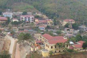 Thanh Hóa: Chủ tịch huyện Mường Lát xin bổ sung kinh phí để trả nợ tiền tiếp khách