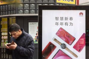 Huawei muốn vay 1 tỉ USD sau khi bị Mỹ cấm