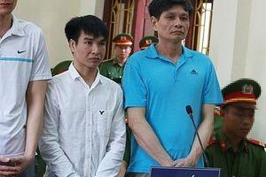 Bị cáo Lê Việt Hoàn bất ngờ thay đổi toàn bộ lời khai