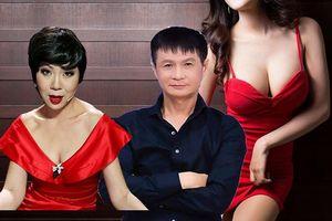 'Khẩu chiến' khiến Lê Hoàng nói Trác Thúy Miêu ' hãy nâng ngực cùng nâng đầu'