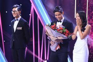 'Tình địch' của Hương Giang sững sờ chọn nhầm chàng trai Giới tính thứ 3