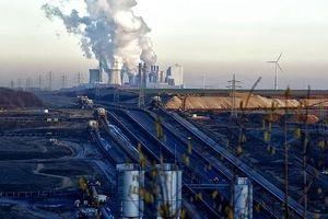 Đức chi 40 tỷ euro để đưa nền kinh tế thoát khỏi phụ thuộc than