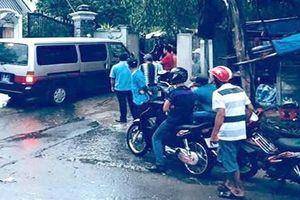 Hai lao động quê Hà Tĩnh bị cướp sát hại ở Angola