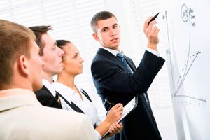 Phân cấp quản lý kinh doanh và chỉ tiêu đánh giá các trung tâm trách nhiệm trong doanh nghiệp
