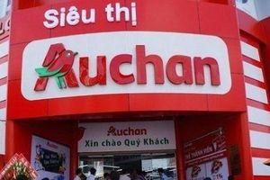 'Giải mã' nguyên nhân khiến Auchan rút lui khỏi thị trường Việt