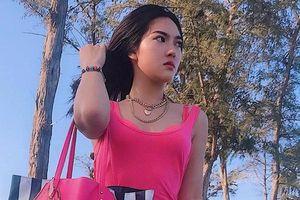 Nữ sinh viên có 'siêu vòng ba' 100% tự nhiên đánh bật các mỹ nhân Việt