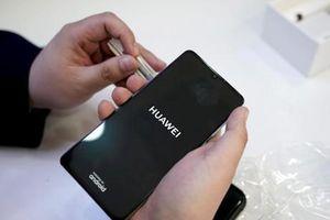 Chuyên gia: Điện thoại Huawei có thể biến mất khỏi thị trường quốc tế