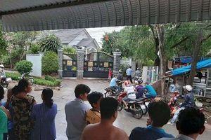 Hai chị em dâu lao động Việt ở Angola bị cướp sát hại